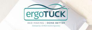 ErgoTuck Bed Making Tool