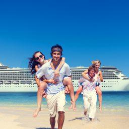 cruise fun